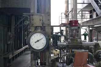 Photo: Alta presión controlada COLTEJER
