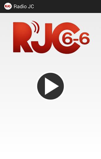 Radio JC 6-6