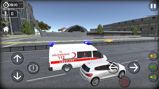 TR Ambulans Simulasyon Oyunu  screenshots 10