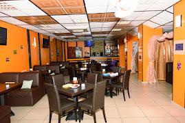 Ресторан Улей