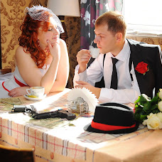 Wedding photographer Sergey Zalogin (sezal). Photo of 10.03.2015