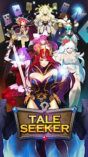 Tale Seeker- screenshot thumbnail