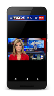 FOX25 News- screenshot thumbnail
