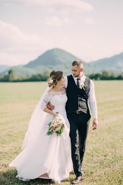 Wedding photographer Vladimir Boishko (n3xt). Photo of 07.12.2017