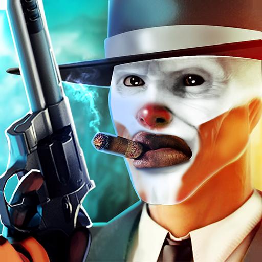 Gangstar Theft vs New Orleons (game)
