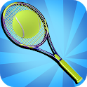 Tennis Championship Clash - Ultimate Sports Battle icon