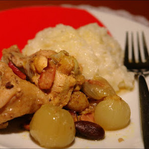 Cocotte Chicken