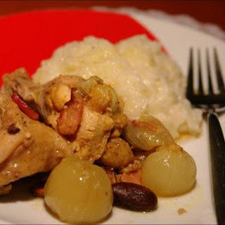 Cocotte Chicken.