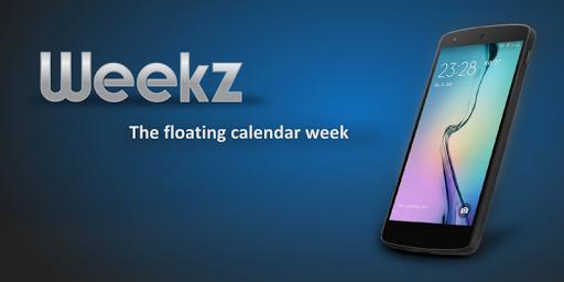 Weekz - Calendar week