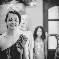 Wedding photographer Balázs Árpad (arpad). Photo of 14.04.2017
