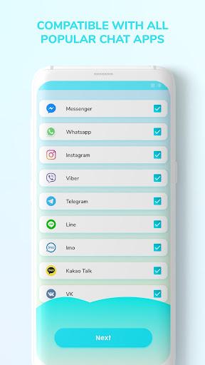 Unseen screenshot 4