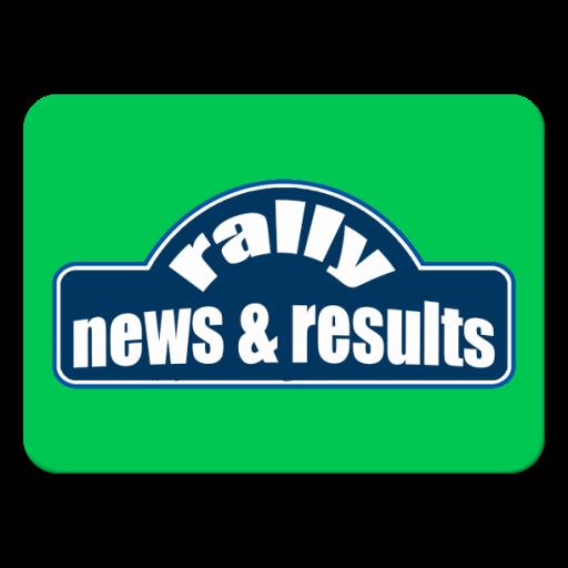 Rally News & Results (app)