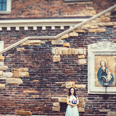 Wedding photographer Mariya Moskvicova (05assveig24). Photo of 26.06.2013