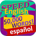 Aprender Inglés 50000 palabras