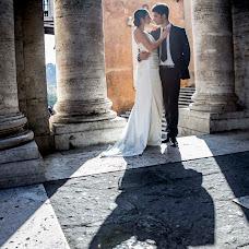 Wedding photographer Loredana La Rocca (larocca). Photo of 21.04.2015