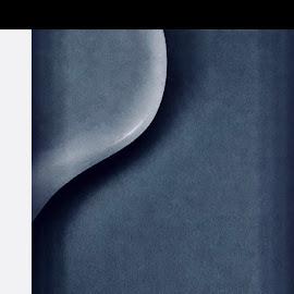 Forms by Eirin Hansen - Abstract Macro