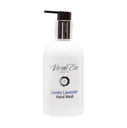 Hand wash lovely lavender