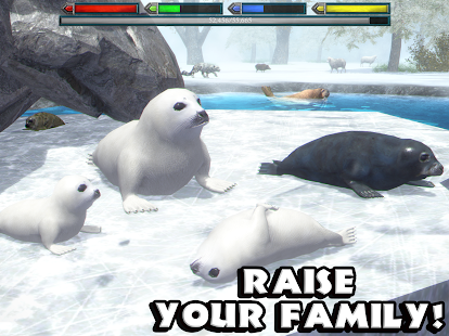 Ultimate Arctic Simulator Screenshot