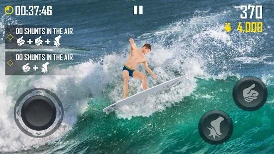 Surfing Master
