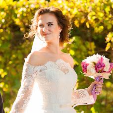 Wedding photographer Alla Eliseeva (alenkaaa). Photo of 17.11.2017