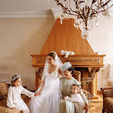 Wedding photographer Konstantin Nikiforov-Gordeev (foto-cinema). Photo of 16.10.2017