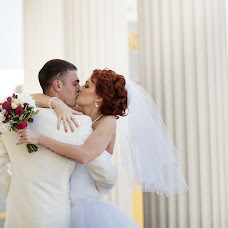 Wedding photographer Aleksey Matveev (art-lex). Photo of 17.06.2015