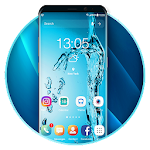 S9 Launcher for GALAXY phone 4.6.4.4085