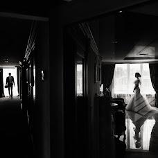 Wedding photographer Yuriy Sushkov (Hors). Photo of 07.07.2017