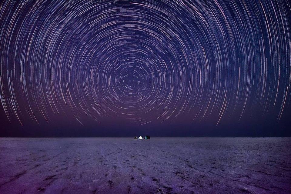 Kutch in gujarat for stargazing_image