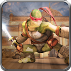 Frontline Turtle Fury: Grand Shooter icon