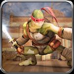 Frontline Turtle Fury: Grand Shooter