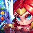 Raids & Puzzles: RPG Quest apk