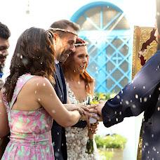 Wedding photographer Vicky maria Jimenez (Vicky80). Photo of 04.12.2017