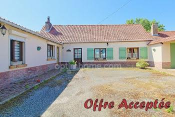 maison à Lamotte-Buleux (80)