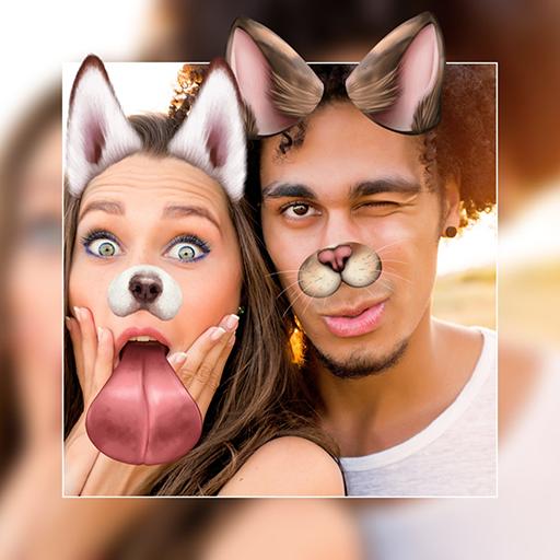 Face Live Camera Photo Editor Color Effect