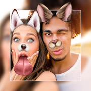 Selfie Photo Editor: Pic Stickers & Camera Filters