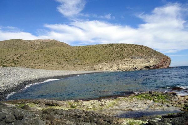 Parque Natural Cabo de Gata-Níjar, Turismo Níjar.