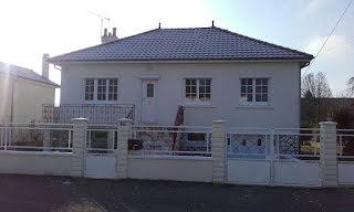 Maison Chatellerault (86100)