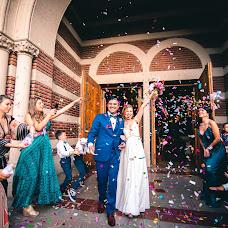 Wedding photographer Christian Puello conde (puelloconde). Photo of 05.12.2018