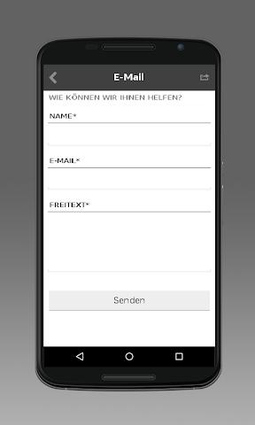 android Ninos Naturstein & Fliesen Screenshot 2