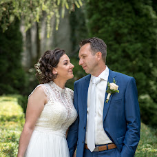 Wedding photographer Peter Szabo (SzaboPeter). Photo of 17.08.2019