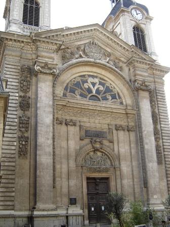photo de Chapelle de l'Hôtel Dieu