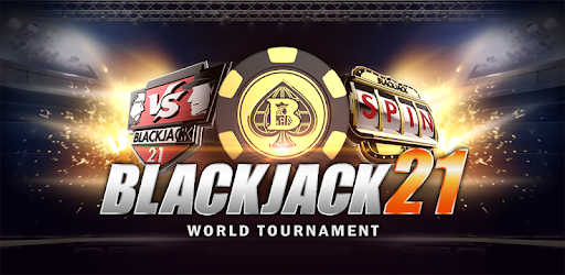 REAL Blackjack Tournaments!
