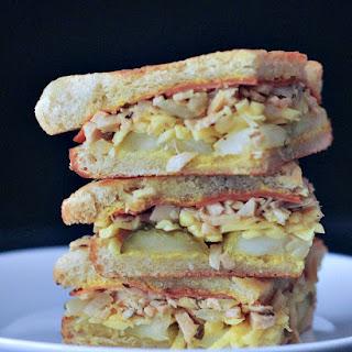 Chef's Mojo Cubano Sandwich