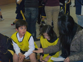 Torneo Escuela Municipal Jarrilleros. Marzo 2010