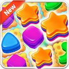 Cookie Crush -Cookies Blast Match 3 Game icon