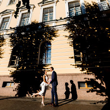 Wedding photographer Andrey Zhulay (Juice). Photo of 16.10.2019