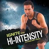 Ignite by SPRI HI-INTENSITY