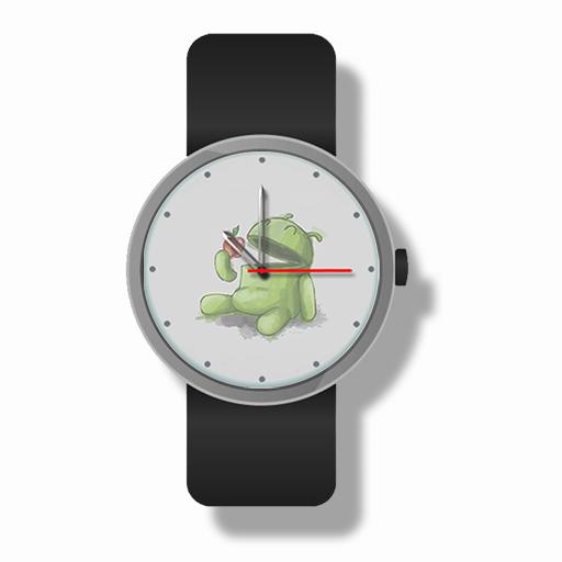 DroidLife Watchface