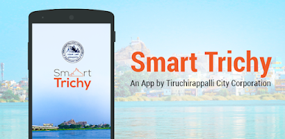 Image result for Smart Trichy mobile app